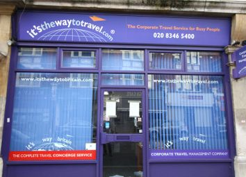 Thumbnail Retail premises to let in Hendon Lane, London