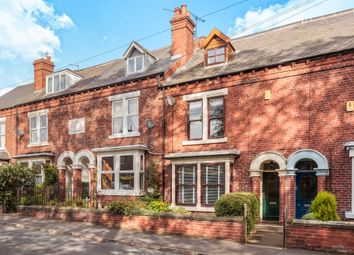 Thumbnail 3 bed terraced house for sale in Beechwood Avenue, Pontefract