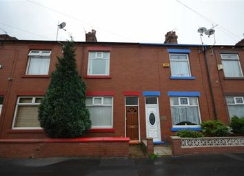 Thumbnail 3 bed terraced house to rent in Wrigley Head, Failsworth, Manchester, Greater Manchester