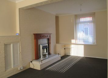 Thumbnail 2 bed terraced house for sale in Tydraw Street, Port Talbot, Neath Port Talbot.