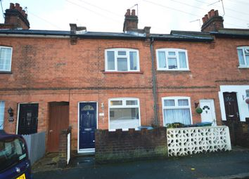 Thumbnail 2 bed terraced house to rent in Judge Street, North Watford