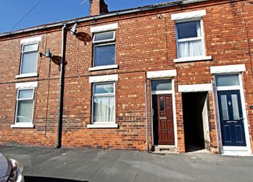 Thumbnail 2 bed terraced house for sale in Pasture Road, Barton-Upon-Humber, Lincolnshire