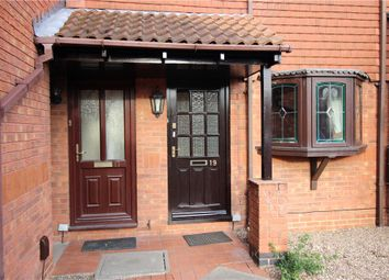 Thumbnail 1 bed flat for sale in Padstow Close, Stenson Fields, Derby