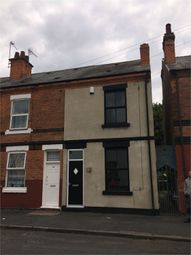 Thumbnail 2 bed terraced house to rent in Whittier Road, Sneinton, Nottingham