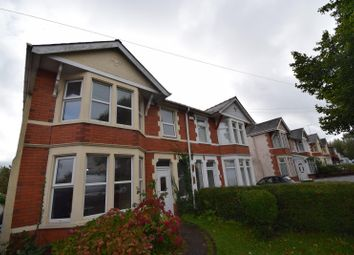 Thumbnail 3 bed property to rent in Cowbridge Road West, Ely, Cardiff