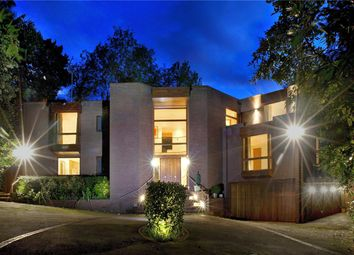 Thumbnail 6 bed detached house for sale in Lawrence Street, Mill Hill, London