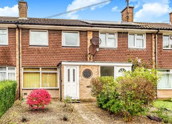Thumbnail 3 bed terraced house for sale in Trelleck Road, Reading