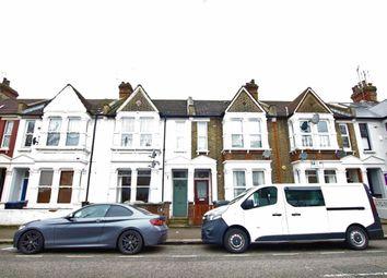 Thumbnail 1 bed flat to rent in Harley Villas, Harley Road, London