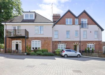 Thumbnail 2 bed flat for sale in Betjeman Gardens, Chorleywood, Rickmansworth, Hertfordshire