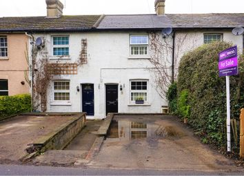 Thumbnail 2 bed terraced house for sale in Sandy Lane, Orpington