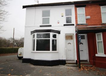 Thumbnail 3 bed property to rent in Albion Road, Fallowfield, Manchester