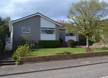 Thumbnail Detached bungalow for sale in 63 Bowfield Road, West Kilbride