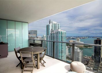 Thumbnail 3 bed apartment for sale in 1010 Brickell Ave, Miami, Florida, United States Of America