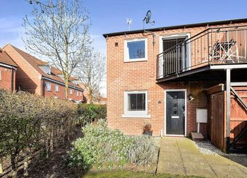 Thumbnail 1 bed property to rent in Blackbird Way, Witham St. Hughs, Lincoln