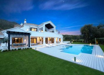 Thumbnail 7 bed villa for sale in Los Pinos De Nagüeles, Marbella Golden Mile, Costa Del Sol