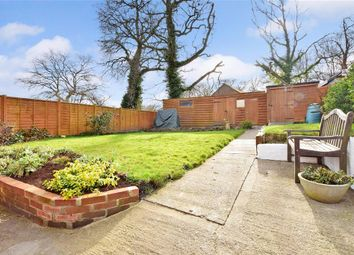 Thumbnail 3 bed semi-detached house for sale in Chart Downs, Dorking, Surrey