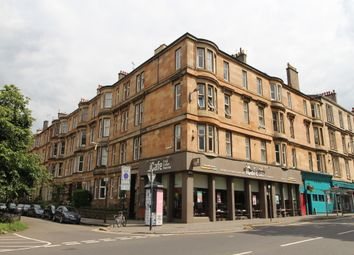 1 bed flat to rent in Woodlands Drive, Glasgow G4
