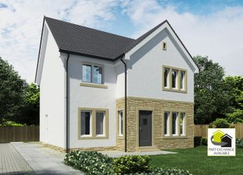 Thumbnail 4 bed detached house for sale in Holmhead Gardens, Hospital Road, Cumnock, East Ayrshire
