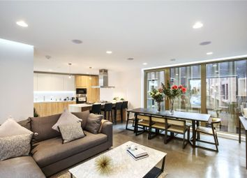 Thumbnail 3 bed flat for sale in Monohaus, 18 Sidworth Street E83Sd