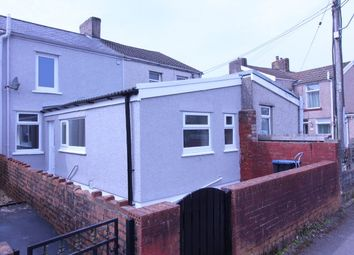 Thumbnail 2 bed terraced house for sale in Vale Terrace, Tredegar