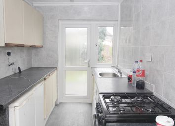 Thumbnail 4 bed terraced house to rent in Crosby Road, Dagenham, Essex