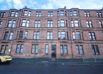 Thumbnail 1 bed flat for sale in 0/2, 129 Holmlea Road, Cathcart, Glasgow