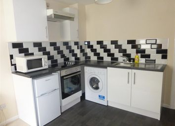 Thumbnail 1 bed property to rent in Stokes Lane, Plymouth