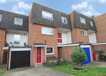 Thumbnail 1 bed maisonette to rent in Chestwood Grove, Hillingdon