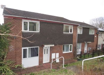 Thumbnail 2 bed property for sale in Emneth Close, St Anns, Nottingham