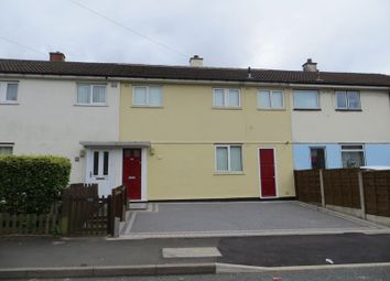 Thumbnail 3 bed terraced house to rent in Hillmeads Road, Kings Norton, Birmingham