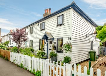 Thumbnail 2 bed semi-detached house for sale in Holmwood Cottages, Rushmore Hill, Orpington