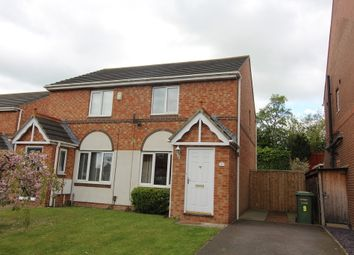 Thumbnail 2 bed semi-detached house to rent in Talisman, Eaglescliffe, Stockton On Tees