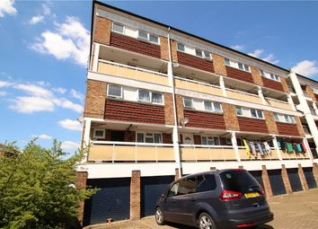 Thumbnail 3 bed flat for sale in Westwell Close, Orpington, Kent
