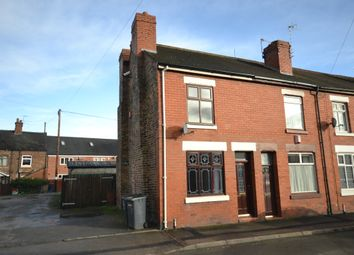 Thumbnail 2 bed town house for sale in May Street, Silverdale, Newcastle-Under-Lyme