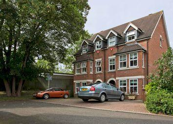 Thumbnail 1 bedroom town house to rent in Elton Close, Headington, Oxford
