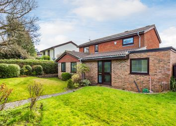 Thumbnail 4 bed detached house for sale in Lewes Road, East Grinstead