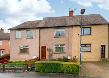 Thumbnail 2 bed terraced house for sale in Wilson Avenue, Dalkeith