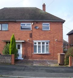 Thumbnail 3 bed semi-detached house to rent in Ralph Drive, Sneyd Green, Stoke-On-Trent