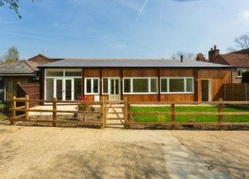 Thumbnail 2 bed property for sale in Nightingales Lane, Chalfont St. Giles