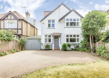 Thumbnail 6 bed detached house for sale in Broad Lane, Hampton