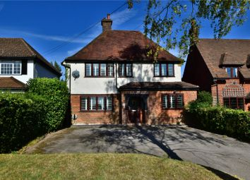 4 bed detached house for sale in Church Lane, Sarratt, Hertfordshire WD3
