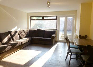 Thumbnail 9 bed shared accommodation to rent in Cathays Terrace, Cardiff