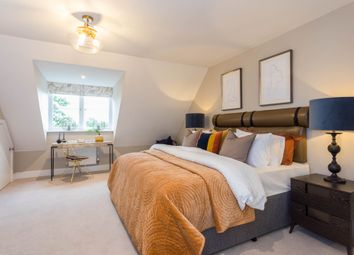 Thumbnail 4 bed town house for sale in Holt Close, Ottershaw