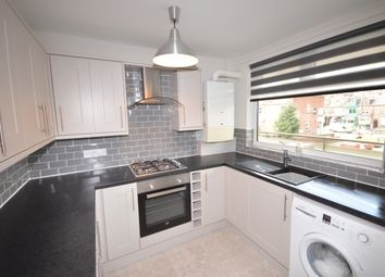 Thumbnail 2 bed flat to rent in Ecclesall Road, Near City Centre