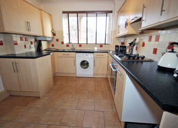 Thumbnail 2 bed flat for sale in Gateways Court, Wallington