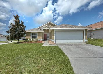 Thumbnail 3 bed property for sale in Quimby Drive, Davenport, Fl, 33897, United States Of America