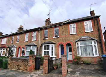 Thumbnail 1 bedroom flat to rent in Gibbon Road, Kingston Upon Thames