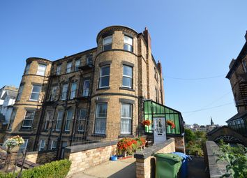 Thumbnail 1 bed flat for sale in Westwood, Scarborough