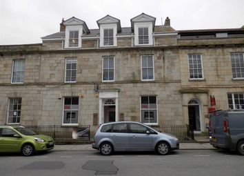 Office to let in 18, Lemon Street, Truro, Cornwall TR1