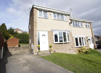 Thumbnail 3 bedroom semi-detached house for sale in Holly Gardens, Intake, Sheffield